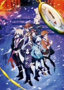 Servamp Movie Alice in the Garden