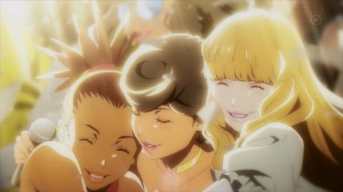 Carole Tuesday 24 END Subtitle Indonesia