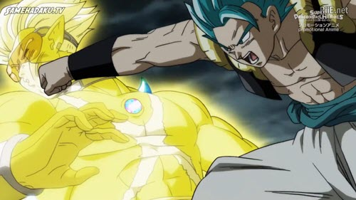 Dragon Ball Heroes Episode 18 Subtitle Indonesia
